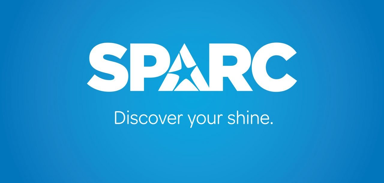 New branding for SPARC has officially launched