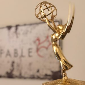 Fable wins an Emmy