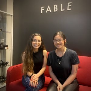 Fable welcomes a new creative team