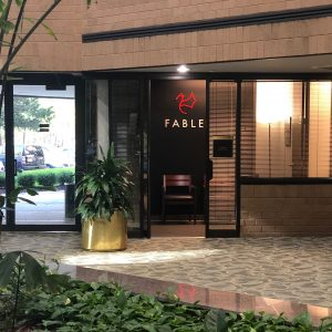 New office space for Fable