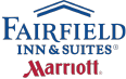 Fairfield Suites logo